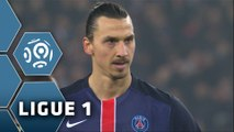 But Zlatan IBRAHIMOVIC (77ème pen) / Paris Saint-Germain - Olympique Lyonnais - (5-1) - (PARIS-OL) / 2015-16