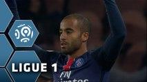But LUCAS MOURA (90ème +1) / Paris Saint-Germain - Olympique Lyonnais - (5-1) - (PARIS-OL) / 2015-16
