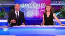 Régionales: Sarkozy fait un p'tit tour à la télé et puis s'en va... voir un match de foot