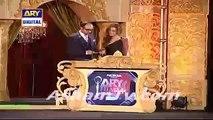 Film Awards 2014 : Best male supporting actor — Hamza Ali Abbasi | Waar