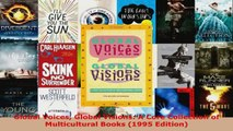 Download  Global Voices Global Visions A Core Collection of Multicultural Books 1995 Edition EBooks Online