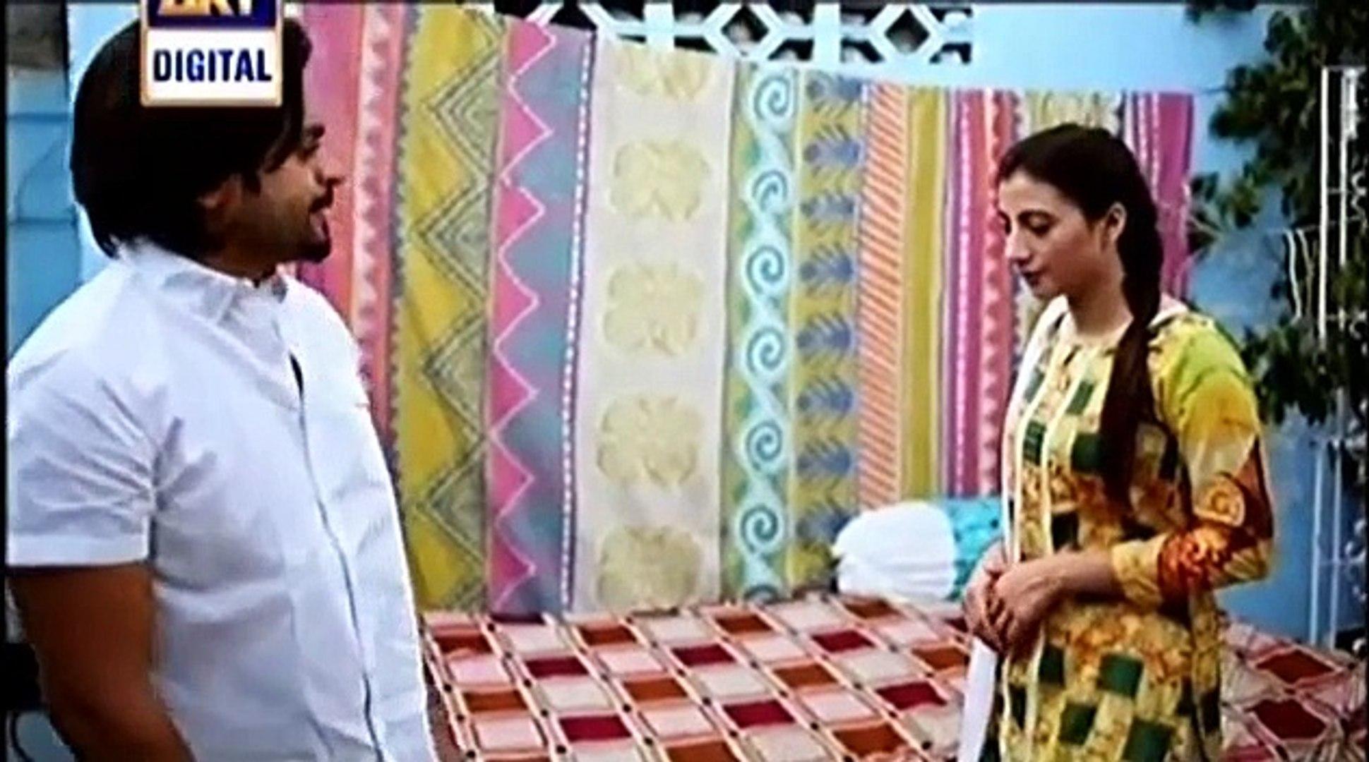 Riffat Aapa Ki Bahuein Episode 15 ARY Digital Drama 2nd December 2015