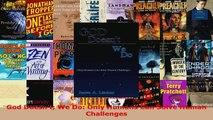 Download  God Doesnt We Do Only Humans Can Solve Human Challenges EBooks Online