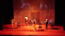 10 - Com os Pés na Broadway - Newsies