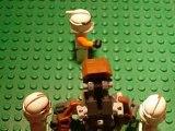 Lego Star Wars Squad 42 II- Rise of the Confederacy