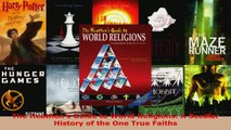 Read  The Heathens Guide to World Religions A Secular History of the One True Faiths PDF Free