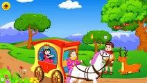 I Had a Little Nut Tree★  Nursery Rhyme For Kids★Kids song
