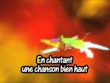 KARAOKE GÉNÉRIQUE TV - Les chevaliers du zodiaque
