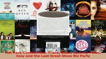PDF Download  Rat Pack Confidential Frank Dean Sammy Peter Joey and the Last Great Show Biz Party PDF Full Ebook