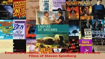 Download  Empire of Dreams The Science Fiction and Fantasy Films of Steven Spielberg Ebook Free
