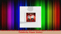 Read  Rock and Roll Legends of the 1950s Paper Dolls Dover Celebrity Paper Dolls PDF Online
