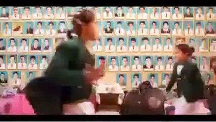 Mujhe Dushman Ke Bachon ko Parhana Hai (ISPR Tribute to The Victims of Peshawar Tregedy) Full Video Song Pakistan Song