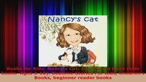 Read  Books for Kids Nancys Cat Illustration Book kids books  Ages 310 Bedtime Stories EBooks Online