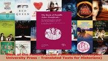 Book of the Pontiffs Liber Pontificalis Liverpool University Press  Translated Texts PDF