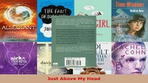 Read  Just Above My Head EBooks Online