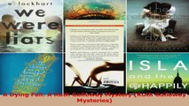 Read  A Dying Fall A Ruth Galloway Mystery Ruth Galloway Mysteries EBooks Online