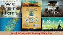 Read  Wind Dancers 4 Horses Night Out PDF Online