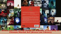 Download  Bruce Lee The Tao of Gung Fu A Study in the Way of Chinese Martial Art Bruce Lee Ebook Free