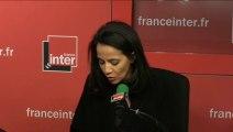 """Le Billet de Sophia Aram : """"La victoire pour personne"""""""
