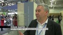 #COP21 - Ronan Dantec, le visage des COP sur iTélé