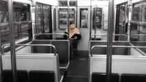 """""""De Lignes en Ligne"""", l'art discret du croquis de métro"""