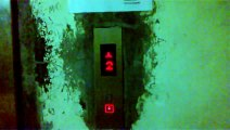 AE - LIFT Traction Service Elevator @ Mall Panakukang, Makassar