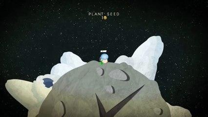 Trailer d'annonce PS4 de Cosmochoria