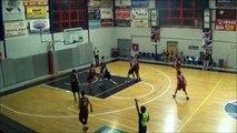 Highlights Εφηβικού 3ος Όμιλος Ιωνικός Ιωνίας - Μ.Αλέξανδρος Καλοχωρίου