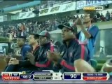 Chris Gayle 92 runs just 47 balls in BPL 2015