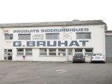 Ets Georges Bruhat, recyclage de métaux à Vitry le François dans le département de la Marne 51