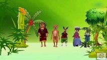Animal Cartoons for Children Finger Family Nursery Rhymes Finger Family children nursery rhymes