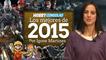 Los mejores juegos de 2015: Opina Igone Martínez