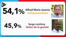 Élections régionales : les résultats en Outre-mer