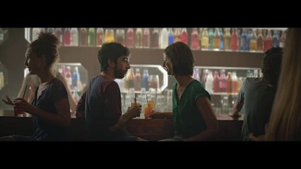 Meetic Pub Rire 2015 - #LoveYourImperfections - 20""