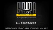 Heartache Instrumental (Smooth RnB Beat with keyboards, pads, and piano) Sinima Beats