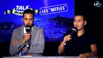 Talk Academy, les battles : Kévin VS Nicolas