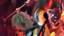 Metallica - King Nothing - [MULTICAM MIX - AUDIO LM] - Moscow Russia - 2015