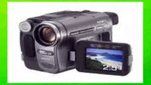 Best buy Sony Camcorders  Sony DCRTRV280 Digital8 Handycam Camcorder w20x Optical Zoom Discontinued by
