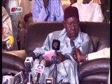 Le message de Sérigne Abdou Aziz Sy Al Amine envers Macky Sall ''kou def lou rey da nioula wara kholé beut bou rey