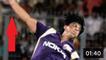 Shahrukh Khan Amazing Bowling in ipl for KKR