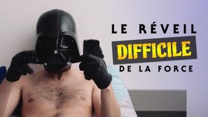 Star Wars - Le Réveil Difficile de la Force