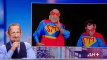 Les Guignols de l'info : Super menteur présente Super petit menteur