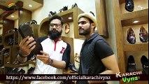`Shopping - Men vs Women SPONSORED BY | The Ocean Mall Karachi - Karachi Vynz - best video 2015 .