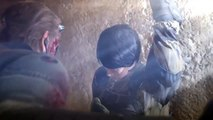 Metal Gear Solid V: The Phantom Pain Rescuing Hideo Kojima