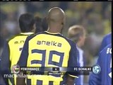 19.10.2005 - 2005-2006 Champions League Group E Matchday 3 Fenerbahçe 3-3 FC Schalke 04