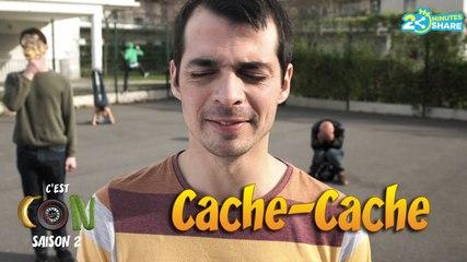 Cache-Cache - C'est Con ! (Saison 2)