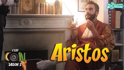 Aristo  - C'est Con ! (Saison 2)
