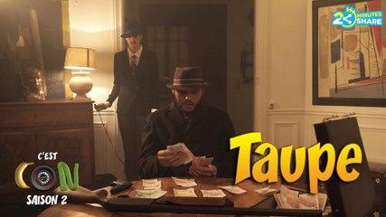 Taupe - C'est Con ! (Saison 2)