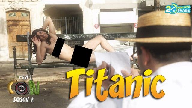 Titanic - C'est Con ! (Saison 2)