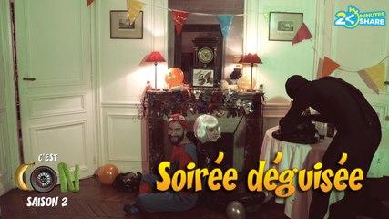 Soirée Déguisée - C'est Con ! (Saison 2)